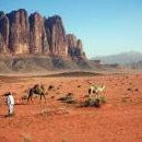 Екскурзия в Йордания - 3 ден