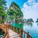 Екскурзия в Виетнам - 9 ден