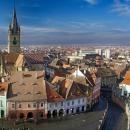 Екскурзия в Румъния - 1 ден