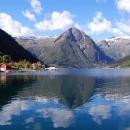 Екскурзия в Норвегия