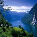 Екскурзия в Норвегия - 12 ден