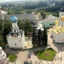 Екскурзия в Русия - 4 ден