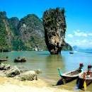 Екскурзия в Тайланд - 1 ден