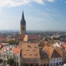 Екскурзия в Румъния