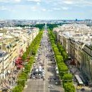 Екскурзия в Франция - 2 ден