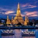 Екскурзия в Тайланд - 2 ден