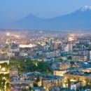 Екскурзия в Армения - 2 ден