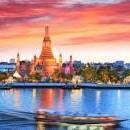 Екскурзия в Тайланд - 10 ден