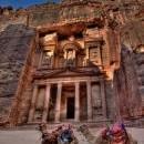 Екскурзия в Йордания - 2 ден