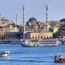 Екскурзия в Турция