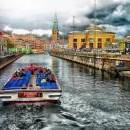 Екскурзия в Швеция - 1 ден