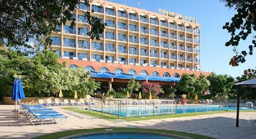 Hotel Gumuldur Resort Superior Zimmer