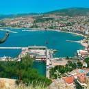 Кушадасъ - АВТОБУС от София - Турция