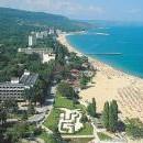 Златни пясъци - България