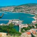 Кушадасъ - АВТОБУС от Бургас - Турция