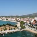 остров Тасос - Гърция