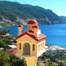 остров Евия - Гърция