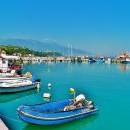 Олимпийска ривиера - Гърция