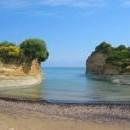 остров Корфу - Гърция