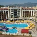 хотел GRAND PASA - 5 * - Мармарис-АВТОБУС - Турция