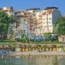 Вила Лист - Созопол - България