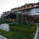 Хотел PERUN LODGE - Банско - България