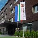 Апартхотел Лъки Банско - Банско - България