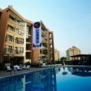 Хотел Сий Грейс - Слънчев Бряг - България