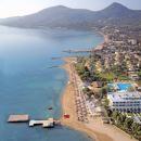Почивка на остров Корфу - Messonghi Beach - остров Корфу - Гърция