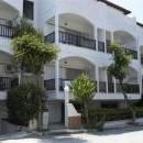 Хотел ACROSS GOLDEN BEACH 2*+ - Халкидики - Касандра - Гърция