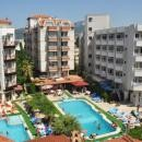 Хотел Aegean Park 3* - Мармарис-АВТОБУС - Турция