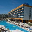 хотел Гларус  - Слънчев Бряг - България