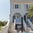 Вили на плажа в Халкидики - Александруполис - Гърция