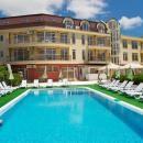 Апартхотел Аникси - Обзор - България