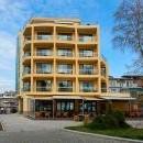 Хотел Paradise  - Поморие - България