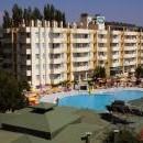Хотел Flora Suites - Кушадасъ - АВТОБУС от София - Турция