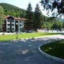 Ваканционен комплекс Острова - Троян - България