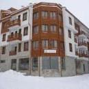 Евъргрийн Апартхотел - Банско - България