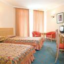 Хотел Akka Hotels Alinda - Анталия - САМОЛЕТ - Турция