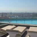The Marmara Pera Hotel Taksim  - Айвалък - АВТОБУС - Турция