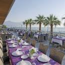 Palm Wings Beach Resort Kusadasi - Кушадасъ - АВТОБУС от София - Турция