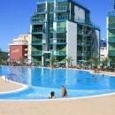 Приморско дел Сол /Гранд хотел Приморско/ - Приморско - България