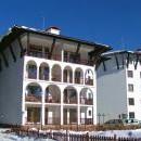 Комплекс   Манастира 2   - Пампорово - България