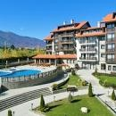 Апартаментен Хотел Балканско Бижу - Банско - България