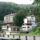 Хотел Родопа - Девин - България