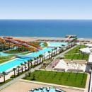 Хотел Kervansaray Kundu - Анталия - САМОЛЕТ - Турция