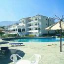 Хотел IOANNIS GOLDEN BEACH - остров Тасос - Гърция