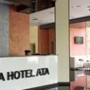 СПА Хотел АТА - Вършец - България