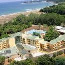 Хотел Магнолиите - Приморско - България