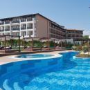Хотел Оазис дел Маре - Лозенец - България